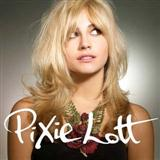 Coming Home (feat. Jason Derülo) sheet music by Pixie Lott