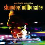 Latika's Theme (from Slumdog Millionaire) sheet music by A.R. Rahman