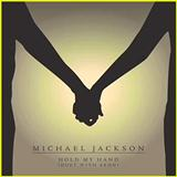 Hold My Hand (feat. Akon) sheet music by Michael Jackson