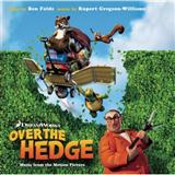 Still (from 'Over The Hedge') sheet music by Ben Folds
