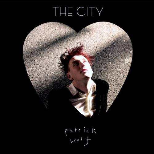 Patrick Wolf The City cover art