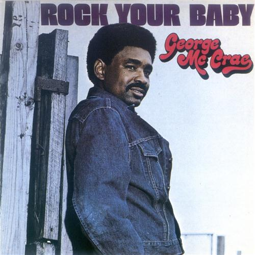 George McRae Rock Your Baby cover art