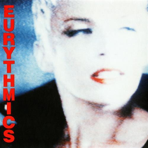 Eurythmics There Must Be An Angel (Playing With My Heart) cover art