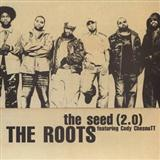 The Seed (2.0) sheet music by The Roots