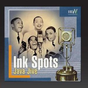 Milton Drake Java Jive cover art