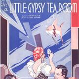 In A Little Gypsy Tea Room sheet music by Edgar Leslie