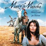 The Impossible Dream (from Man Of La Mancha) sheet music by Mitch Leigh