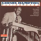 Hey! Ba-Ba-Re-Bop sheet music by Lionel Hampton