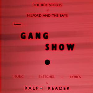 Ralph Reader On The Crest Of A Wave (from The Gang Show) cover art
