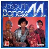 Rasputin sheet music by Boney M