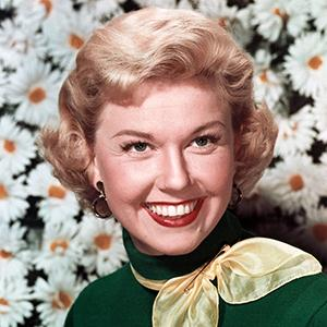 Doris Day Keep Smiling, Keep Laughing, Be Happy cover art