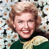 Keep Smiling, Keep Laughing, Be Happy sheet music by Doris Day