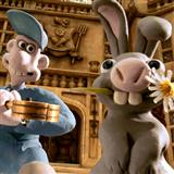 Julian Nott:A Grand Day Out (from Wallace And Gromit: The Curse Of The Were-Rabbit)