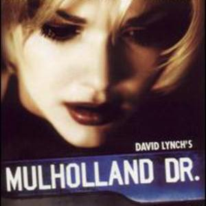 Angelo Badalamenti Mulholland Drive (Love Theme) cover art
