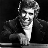 Alfie sheet music by Burt Bacharach