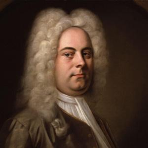 George Frideric Handel Hornpipe (from The Water Music Suite) cover art