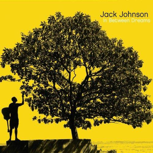 Jack Johnson Sitting, Waiting, Wishing cover art