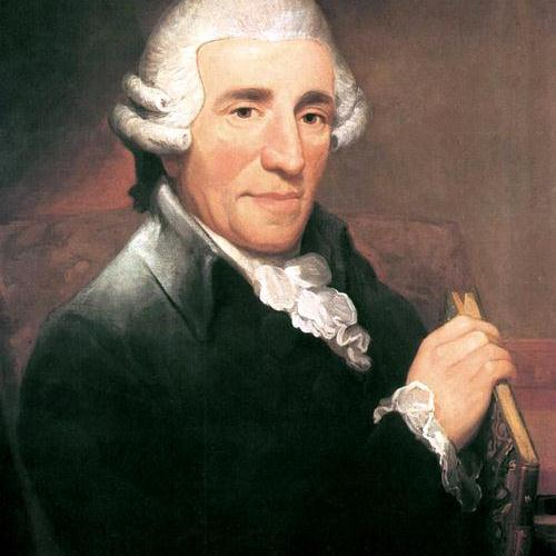 Franz Joseph Haydn Symphony No.101 'The Clock' (2nd Movement: Andante) cover art