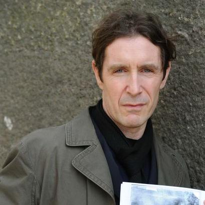 Paul McGann Let The Great Big World Keep Turning cover art