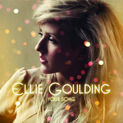 Ellie Goulding Your Song cover art