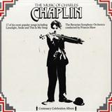 Eternally sheet music by Charles Chaplin