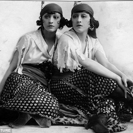 The Dolly Sisters Be My Little Baby Bumble Bee cover art