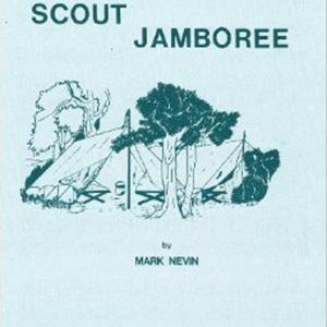 Mark Nevin Scout Jamboree cover art
