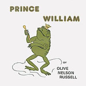 Olive Nelson Russell Prince William cover art