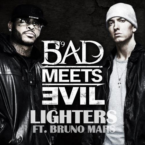 Lighters (feat. Bruno Mars)