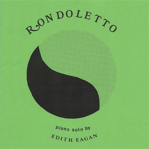 Edith Eagan Rondoletto cover art