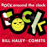 Rock Around The Clock sheet music by Bill Haley & His Comets