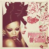Princess Of China (feat. Rihanna) sheet music by Coldplay