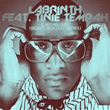Earthquake (feat. Tinie Tempah) sheet music by Labrinth