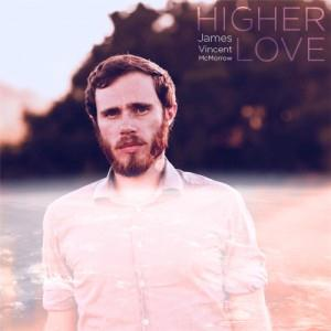 James McMorrow Higher Love cover art