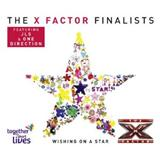 Wishing On A Star sheet music by X Factor Finalists 2011