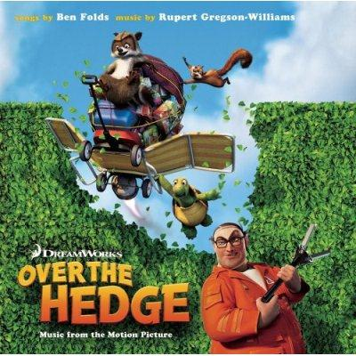 Ben Folds Still (from 'Over The Hedge') cover art