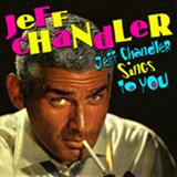 Jeff Chandler:I Should Care