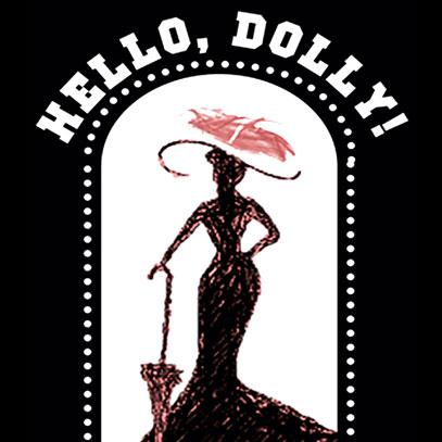 Jerry Herman It Only Takes A Moment (from Hello Dolly) cover art