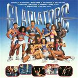 Gladiators (TV Theme) sheet music by The Gladiators