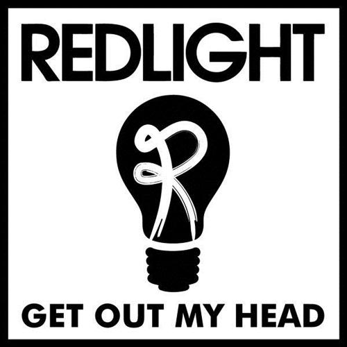 Redlight Get Out My Head cover art