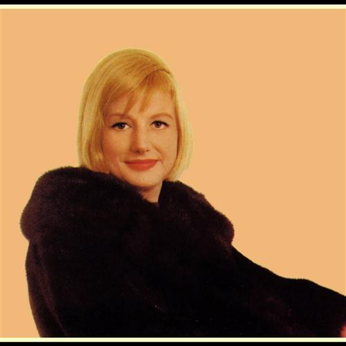 Blossom Dearie I Want To Be Bad cover art