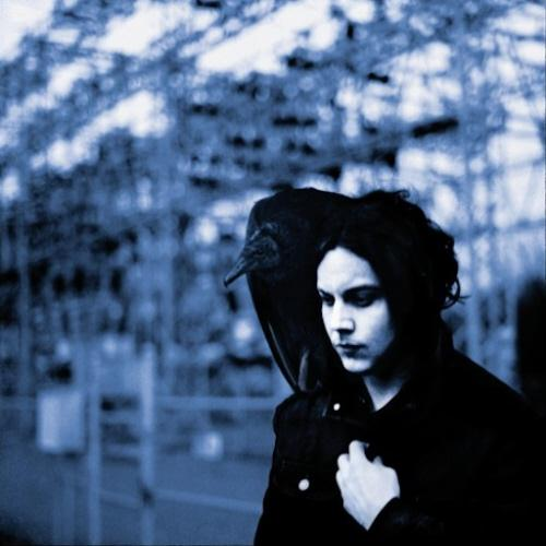 Jack White Love Interruption cover art