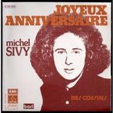Joyeux Anniversaire sheet music by Michel Sivy