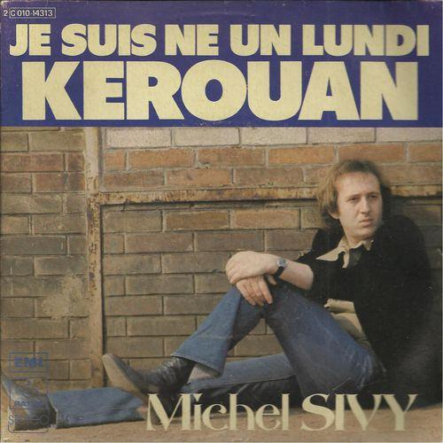 Michel Sivy Kerouan cover art