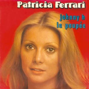 Patricia Ferrari Johnny H cover art