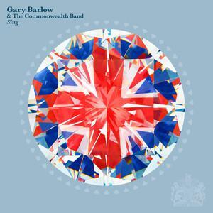 Gary Barlow & The Commonwealth Band Sing cover art