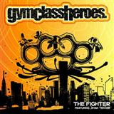 The Fighter (feat. Ryan Tedder) sheet music by Gym Class Heroes