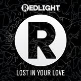 Lost In Your Love sheet music by Redlight