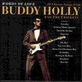 It's So Easy sheet music by Buddy Holly & The Crickets