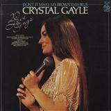 Don't It Make My Brown Eyes Blue sheet music by Crystal Gale
